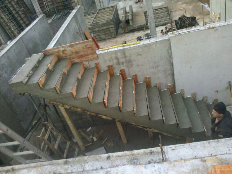 treppe selber bauen beton treppe selber bauen beton 64752 treppe beton selber bauen der beton. Black Bedroom Furniture Sets. Home Design Ideas